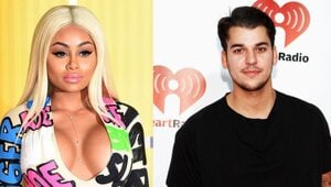 Thumbnail for Rob Kardashian And Blac Chyna Could Rake In Over A Million For TV Wedding Special