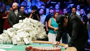 Thumbnail for The Time A Professional Gambler Turned $50 Into $40 MILLION… And Eventually Ended Up Broke