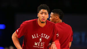 Thumbnail for One Simple Vote Just Cost Anthony Davis A TON Of Money