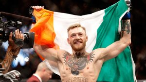 Thumbnail for Conor McGregor Will Make $100+ Million From Fighting Floyd Mayweather. He Was On Welfare Four Years Ago