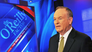 Thumbnail for Bill O'Reilly Sues Wife for $10M, Claims He Funded Her Affair