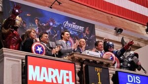 Thumbnail for Marvel Studios Hits $10 Billion Box Office Milestone