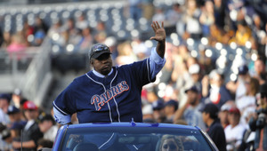 Thumbnail for Family Of Late Baseball Superstar Tony Gwynn Suing Tobacco Giant, Altria Group