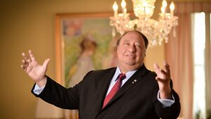 Thumbnail for Meet John Catsimatidis: Billionaire Grocery Store Mogul Who Is Making A Play For North American Oil Independence