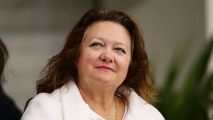 Thumbnail for Gina Rinehart's Kids Are Taking Her To Court…Again!
