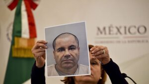 Thumbnail for El Chapo's United States Extradition Approved By Mexico