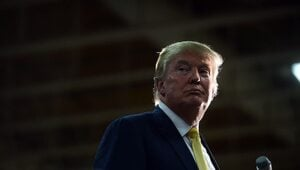 Thumbnail for Donald Trump Brags About His Billions, But Downplays Worth to Tax Collectors