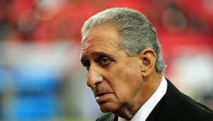 Thumbnail for The Atlanta Falcons' New Stadium Will Offer Very Cheap Concessions – Thanks Arthur Blank!