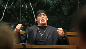 Thumbnail for Florida Judge Upholds Hulk Hogan's $140 Million Gawker Judgment