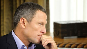 Thumbnail for Lance Armstrong's Time Is Running Out In $100 Million Whistleblowing Case