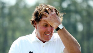 Thumbnail for Phil Mickelson Shoots Even Par in Insider Trading Case