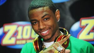 Thumbnail for Did Soulja Boy Really Just Sign A $400 Million Endorsement Deal? Kind of. Here's The Scoop…