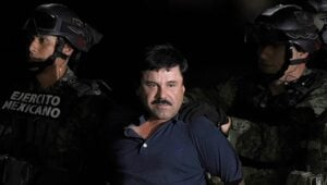 Thumbnail for The Simple Yet Brilliant Way El Chapo Guzman Was Laundering Enormous Sums Of Money Using Gold Bars And FedEx…