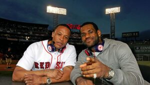 Thumbnail for LeBron James Vs. Dr. Dre – Who Will Become A Billionaire First?