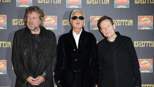 Thumbnail for Rock On! Led Zeppelin Found Innocent Of Plagiarism Charges