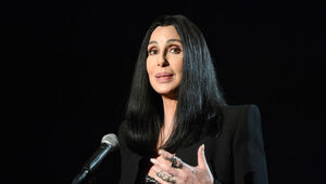 Thumbnail for Cher Sues Her Financial Firm After Losing A Million Dollars