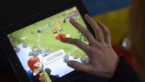 "Thumbnail for ""Clash of Clans"" Sold For $8.6 Billion To Chinese Internet Firm"