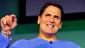 Thumbnail for Mark Cuban Donates $1M To Dallas PD To Protect LGBT Community