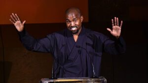 Thumbnail for Kanye West Just Signed A Deal With Adidas That Could Make Him A BILLIONAIRE