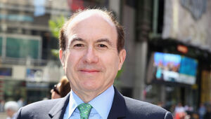 Thumbnail for Viacom CEO Philippe Dauman Will Make Millions If Redstone Successfully Fires Him