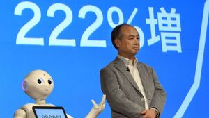 Thumbnail for SoftBank CEO Nikesh Arora Steps Down For Masayoshi Son