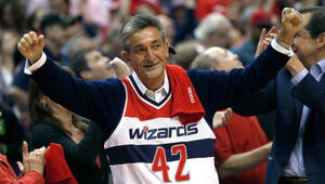 Thumbnail for Billionaire Ted Leonsis Shares His Secrets For Living Life On Offense