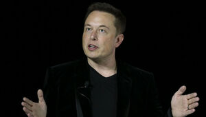 Thumbnail for Elon Musk Wants Tesla To Buy SolarCity For $2.8 Billion