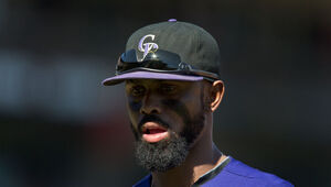 Thumbnail for Jose Reyes Is Getting A Ton Of Money Just For Being Released By The Rockies