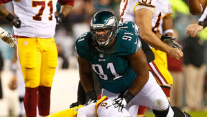 Thumbnail for Fletcher Cox's Huge New Contract Isn't All It's Cracked Up To Be