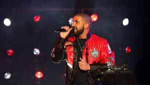 Thumbnail for Drake Is Worth An Estimated $3 Billion To His Hometown Of Toronto