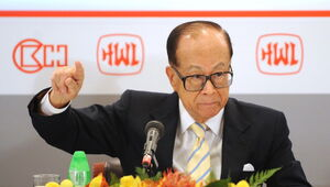 Thumbnail for Billionaire Li Ka-Shing Urges U.K. To Remain As Brexit Vote Looms
