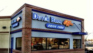 Thumbnail for Travis Boersma's Dutch Bros. Coffee Turns 'Bro-istas' Into Franchisees