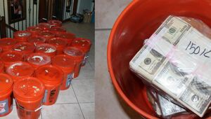 Thumbnail for Miami Brother And Sister Busted With Record-Breaking $24 Million Drug Cash Hidden In Walls