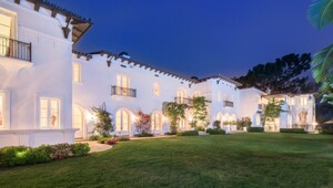 Thumbnail for Inside The Sale: Bebe CEO Lists $40 Million Mansion
