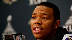 Thumbnail for Ray Rice Will Donate His Entire Salary If Someone Will Sign Him