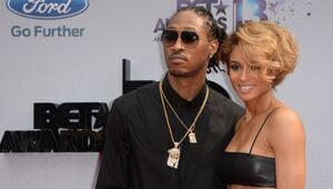 Thumbnail for Ciara Claims Future's Negative Comments Cost Her A $500,000 Cosmetics Deal