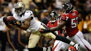 Thumbnail for This NFL Player Might Have The Most Extensive Portfolio Of Anyone In The League