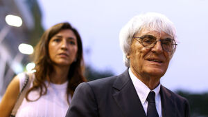 Thumbnail for Formula One Boss Bernie Ecclestone's Mother-In-Law Kidnapped In Brazil, Kidnappers Demand $36.5M Ransom