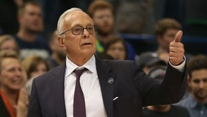 Thumbnail for Larry Brown Made More Money In One Year With The Knicks Than Any Coach Ever Will With Another Franchise