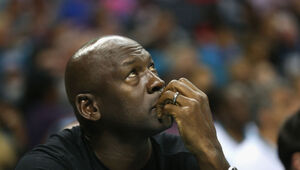 Thumbnail for Michael Jordan Breaks His Silence About Recent Violence, And Offers HUGE Donation