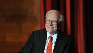 Thumbnail for Warren Buffett Gives $2.9 Billion To Charity