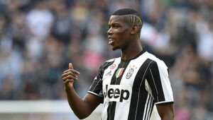 Thumbnail for Juventus, Manchester United, and Mino Raiola Agree to Paul Pogba Transfer Terms