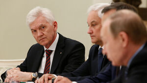Thumbnail for The Most Successful Russian Of The Year Is A Close Friend Of Putin's