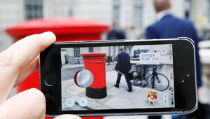 Thumbnail for Pokémon Go Is Killing Nintendo Stock