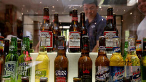 Thumbnail for DOJ OKs Budweiser Maker's $108 Billion Acquisition Of SABMiller