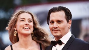 Thumbnail for Amber Heard Is Donating Her $7 Million Johnny Depp Divorce Settlement To Charity