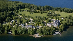 Thumbnail for The $25.8 Million Listing: New Hampshire's Most Expensive Property