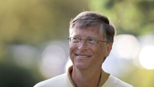 Thumbnail for Bill Gates Net Worth Crosses $90 Billion Threshold