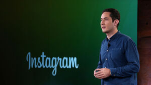 Thumbnail for Instagram's Kevin Systrom Gets The Last Laugh (And $1.1 Billion Net Worth)