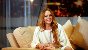 Thumbnail for Lindsay Lohan Has  An Outlandish List Of Demands In Exchange For An Interview On Russian Television
